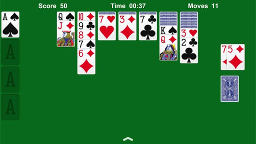 Solitaire+ Screenshot