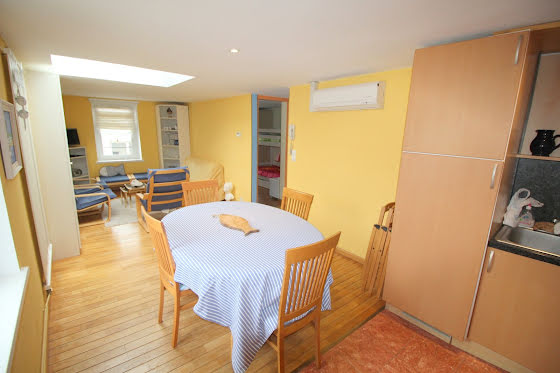 Vente appartement 3 pièces 49,46 m2