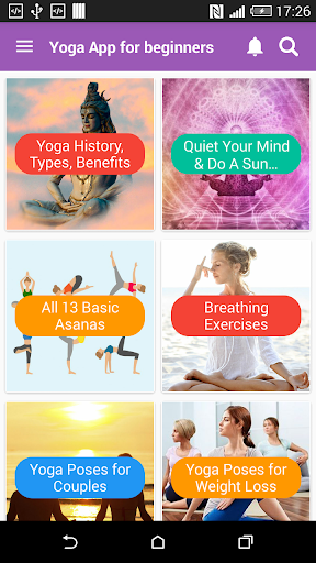 download yoga app for beginners basic poses exercises for free