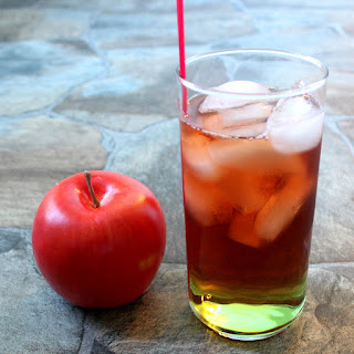 Washington Apple Cocktail
