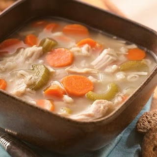 Homemade Turkey Soup Without Carcass Recipes
