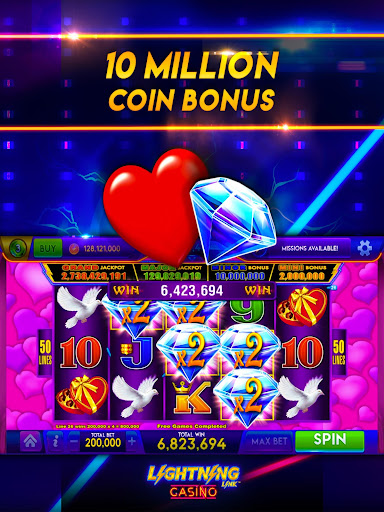 Lightning Link Casino – Free Slots Games screenshot 5