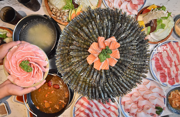 台中火鍋 名人鍋