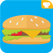 Burger Recipes Fastfood