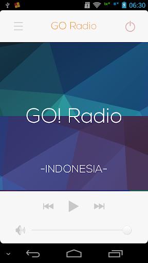 GO Radio Indonesia