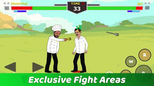 Troll Fighter screenshot 8