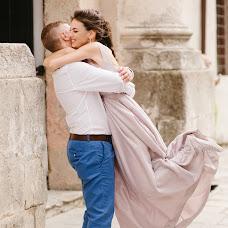 Wedding photographer Nadezhda Stepanyuk (NadiaStep). Photo of 06.10.2018