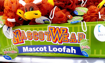 Photo: The Eyes of Texas are Upon You!! #MascotWear