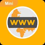 Uc Mini Internet Browser icon