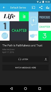 Parkway Fellowship- screenshot thumbnail