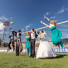 Wedding photographer Yuriy Kosyuk (yurkos). Photo of 13.06.2013