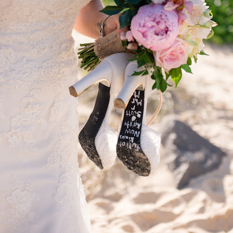 Wedding photographer Elisabeth Masters (Spirel). Photo of 22.09.2017