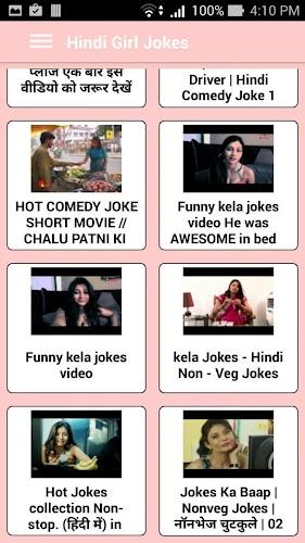 Download Funny Jokes Videos In Hindi APK latest version App