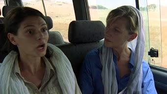 Martine à Kaboul