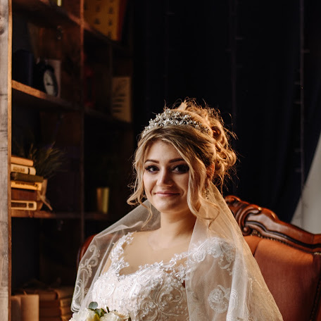 Wedding photographer Dmitriy Choven (chovenphoto). Photo of 12.02.2018