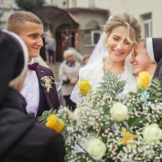 Wedding photographer Anastasiya Tretyak (nastik). Photo of 16.01.2018