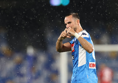 PSG kijkt ook naar Fabian Ruiz
