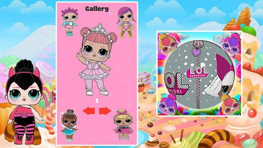 LOL open surprise Dolls for PC