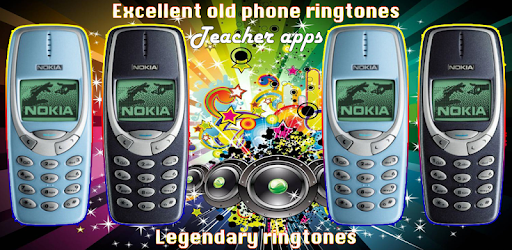 Classic ringtones (3310) - Apps on Google Play