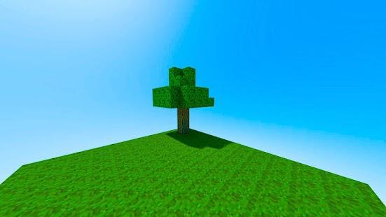 SkyBlock : Island Craft - náhled