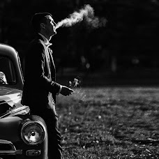 Wedding photographer Mikhail Galaburdin (MbILLIA). Photo of 06.05.2016
