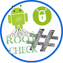 Easy Root Check 2019-SU BusyBox Check Rooting Tip icon