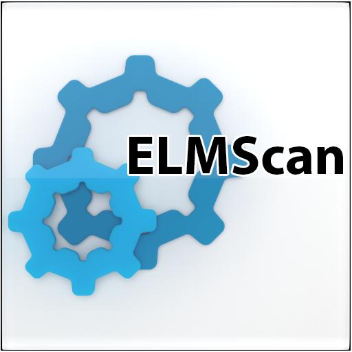 ELMScan Toyota (Demo Version) (app)