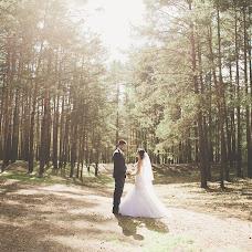 Wedding photographer Irina Volkova (VolkovaIrena). Photo of 04.02.2016