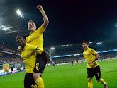Coupe: Dortmund retrouve un peu de confiance