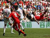 Le goal de Shaqiri version féminine