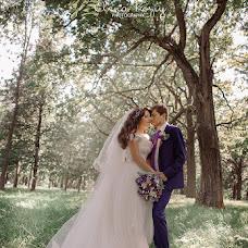 Wedding photographer Elena Koziy (Kolenka). Photo of 09.09.2017