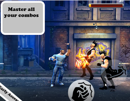 Beat em up screenshot 3
