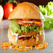 Zinger Burger English Recipes APK