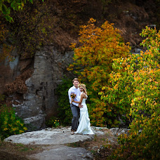 Wedding photographer Ruslan Bachek (NeoRuss). Photo of 13.11.2014