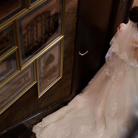 Свадебный фотограф Катарина Федуненко (Paperoni). Фотография от 14.03.2018