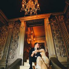 Wedding photographer Dmitriy Rodionov (Dmitryrodionov). Photo of 15.01.2019