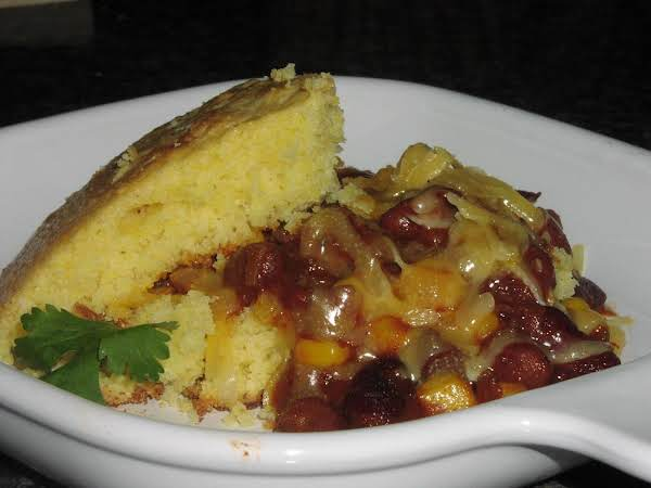 Chili Cornbread Sloppy Joes Recipe