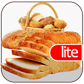 Delicious Bread Recipes Lite