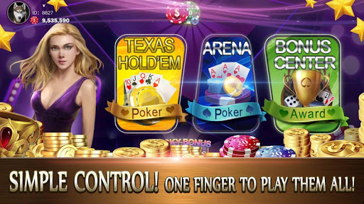 Poker Tycoon screenshot 3