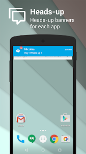 Metro Notifications v7.2.3