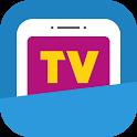 Peers.TV: прямой эфир и записи ТВ-передач icon