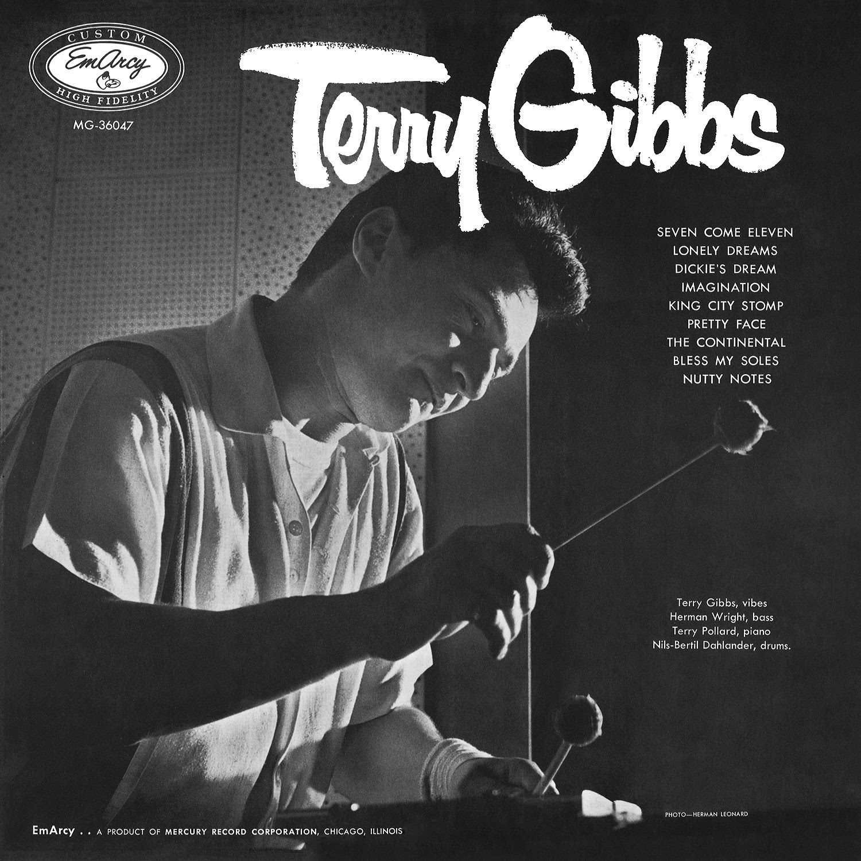 Terry Gibbs