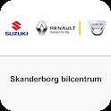 Skanderborg Bilcentrum icon