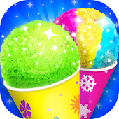 Tải Game Icy Snow Cone Making Adventure