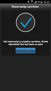 Taxi Delta screenshot 1