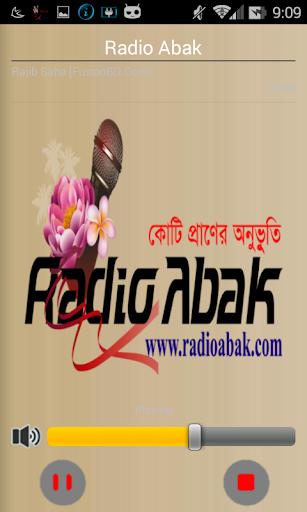 Radio Abak