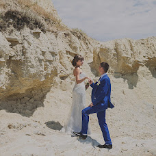 Wedding photographer Lena Cheriot (lenachariot). Photo of 24.08.2016