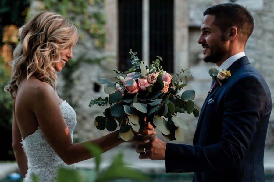 Свадебный фотограф Miguel Arranz (MiguelArranz). Фотография от 16.03.2019