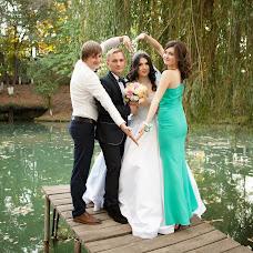Wedding photographer Diana Podatykina (phLaDyDi). Photo of 28.10.2016