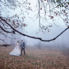 Fotograful de nuntă Bogdan Moiceanu (BogdanMoiceanu). Fotografia din 23.12.2017